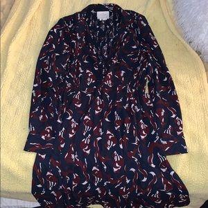 Kate Spade Fox dress